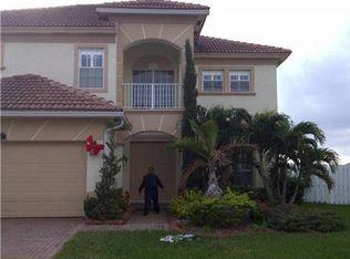 5250 SW 149th Ave , Miramar FL