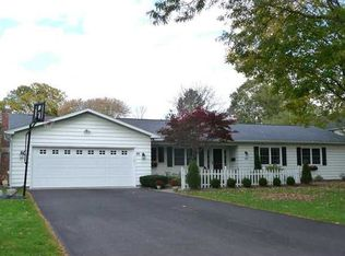 90 Country Club Dr , Rochester NY