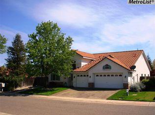 8586 Almond Bluff Ct , Orangevale CA
