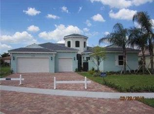 2369 Merriweather Way , Wellington FL