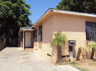 4219 W 104th St , Inglewood CA