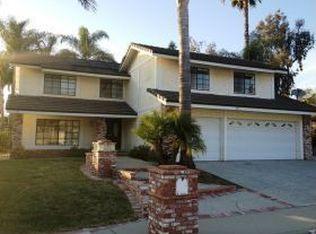 762 Grable Pl , Thousand Oaks CA