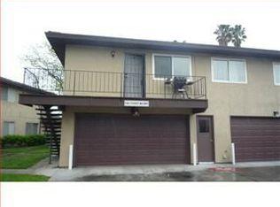 5461 Tyhurst Walkway Apt 4, San Jose CA