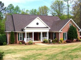 2540 Creek Trl , Sanford NC