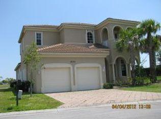 2072 Albany Ter SW , Vero Beach FL