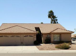 3491 W Jasper Dr , Chandler AZ