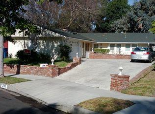 2726 Dunleer Pl , Los Angeles CA