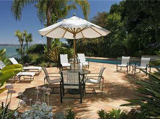 5070 Paradise Dr , Tiburon CA