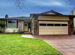 270 Iris St , Redwood City CA