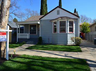 405 26th St , Sacramento CA