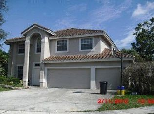 6861 Hatteras Dr , Lake Worth FL
