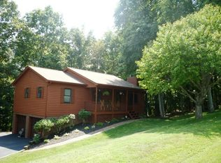50 Brown Rd , Asheville NC