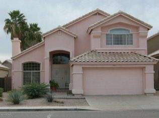 4761 E Bighorn Ave , Phoenix AZ