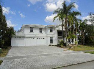 19821 NW 4th St , Pembroke Pines FL
