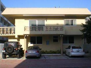 331 Collins Ave Apt 6, Miami Beach FL