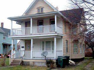 60 Lyndhurst St , Rochester NY