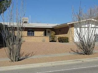 625 Centennial Dr , El Paso TX