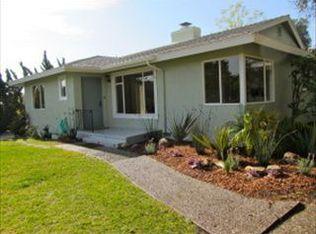 503 Foxen Dr , Santa Barbara CA