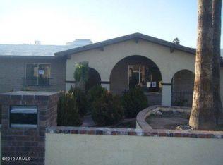 3811 W Barnes Ln , Phoenix AZ