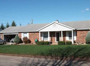 5008 Glenmore Rd , Anderson IN