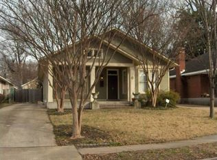 374 Garland St , Memphis TN