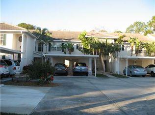 817 Montrose Dr Unit 203, Venice FL