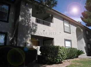 2606 S Durango Dr Apt 278, Las Vegas NV