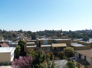 525 Mandana Blvd Apt 204, Oakland CA
