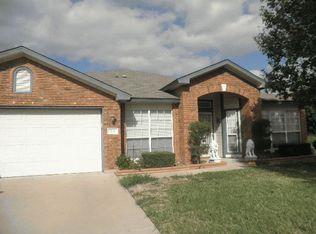 115 Shawnee Trl , Killeen TX