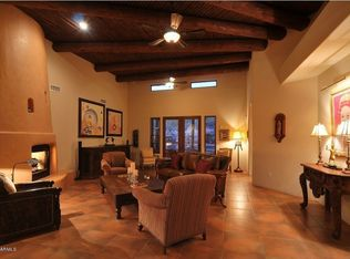 5561 N Sabino Highlands Pl , Tucson AZ