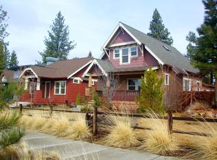 1338 NW Mt Washington Dr , Bend OR