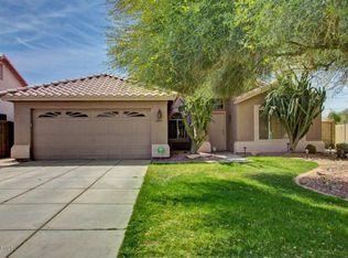 2801 E Pontiac Dr , Phoenix AZ
