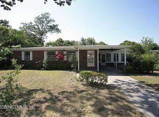 5947 Redberry Ln , Jacksonville FL