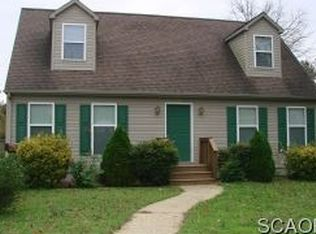 307 Oak Rd , Seaford DE