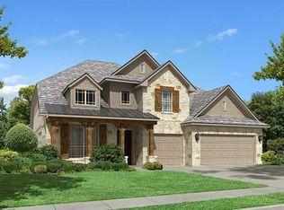 4611 Monterosa Ln , Round Rock TX
