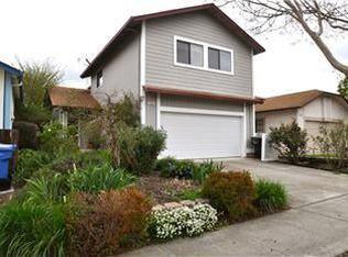 986 Stanislaus Way , Santa Rosa CA