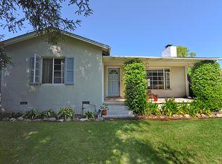2711 Vernon Rd , Santa Barbara CA