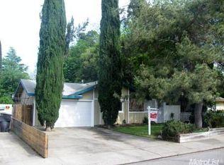607 Mayfair Dr , Roseville CA