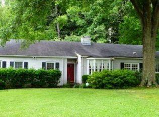 1835 Wellbourne Dr NE , Atlanta GA