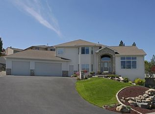 4714 E Tamarisk Ln , Spokane WA