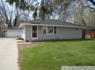3044 116th Ln NW , Coon Rapids MN