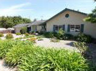 3 Lyle Way , Santa Cruz CA
