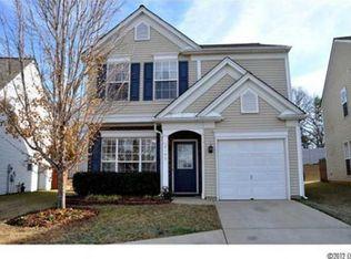 2143 Kaybird Ln , Charlotte NC