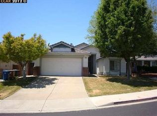 5112 Hereford Ct , Antioch CA