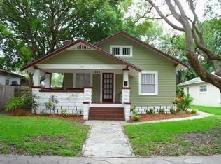 1620 23rd Ave N , Saint Petersburg FL