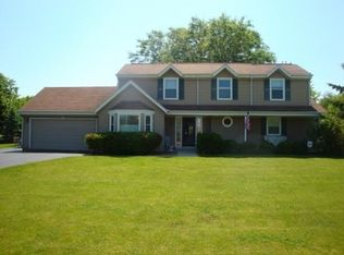 498 Herford Dr , Wales WI