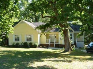 3305 Cartway Ln , Raleigh NC