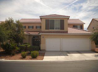 8940 Malarga St , Las Vegas NV