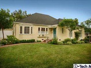 1424 Idlewood Rd , Glendale CA