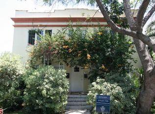 1118 Poinsettia Dr , West Hollywood CA